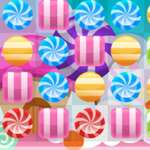 Candy Rush Saga game