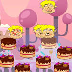 Cake Eaters game