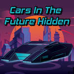 Cars In The Future Hidden game