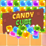 Candy Cube Spiel