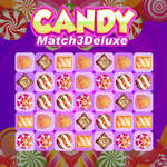 Candy Match 3 Deluxe game