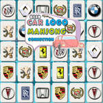 Car Logo Mahjong Connection game