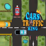 Cars Traffic King game
