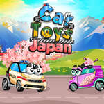 Car Toys Japan Season 2 game