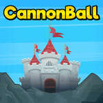 Cannon Ball game