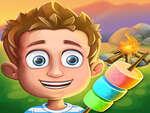 Kamp Macera Aile Gezisi oyunu