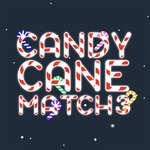 Candy Trestie de zahăr Meci 3 joc