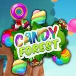 Candy Forest joc
