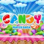 Candy Match Saga game