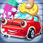 CarWash spel