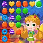 Candy Blast meci 3 joc
