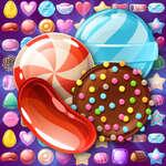 Candy Connect Új játék