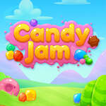 Candy Jam game