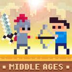 Edad Media de Castel Wars juego