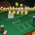 Karibi Ménes Póker játék