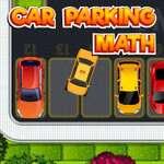 Кола паркинг математика игра