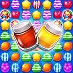 Candy Burst joc