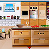 Celebrity Kitchen Escape gioco