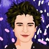 Cedric Cullen Dress Up game