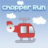 Chopper-Run Spiel