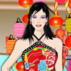 Chinese New Year Dressup Spiel