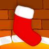 Media de la Navidad juego