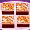 Barras de Choco merengue juego