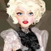 Christina Dressup game