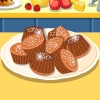 Chocolate Banana Muffins game