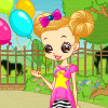 Childrens Day In Zoo game