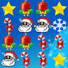 Nuit de Noël avec des cadeaux jeu
