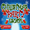 Christmas Party Escape spel