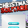 Christmas Solitaire game