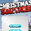 Weihnachten-Solitaire Spiel