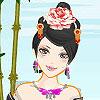 China Fashion Girl spel