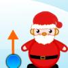 Weihnachten Bubbleshooter Spiel