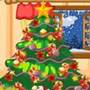 Kerstboom Picking spel