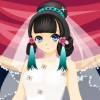 Charmant Wedding Day Dress Up jeu