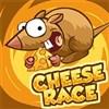 Käse-Rennen Spiel