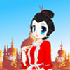 Chinese Style Doll Dress Up game