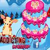 Christmas Sweet Cake Decoration game
