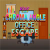 Chroma Winkel Office Escape Spiel
