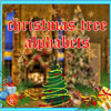 Christmas Tree Alphabet game