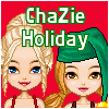 ChaZie Holiday Dressup game