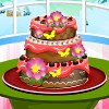 Chocolate Cake Lover game