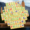 China Mahjong game