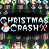 Christmas Crash game