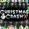 Crash de Noël jeu