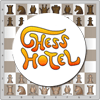 Chess Hotel Multiplayer game