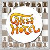 игра Отель многопользовательские шахматы